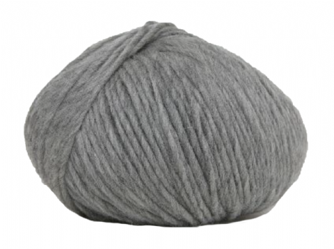 Hjertegarn INCAWOOL pale grey